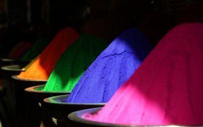 Recursos para crear una paleta de colores perfecta para tu Página web
